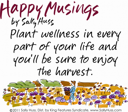 happymusings